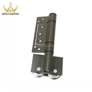 High quality roller with hinge design for aluminium fold door