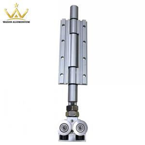 High quality aluminum door hinge factory with roller for Africa market