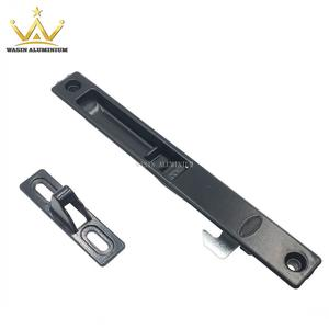 Low price latch lock factory for aluminum sliding door