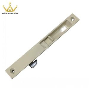 Hot sale hook lock design for aluminum door and window