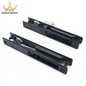 China double side lock suppliers for aluminium sliding door