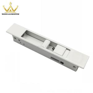 High Quality Aluminum Sliding Door Lock For Middle East Market