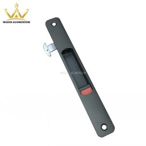 Factory direct sale single point hook lock factory for aluminum door