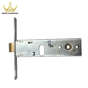 Hot sale lock body for aluminum casement door