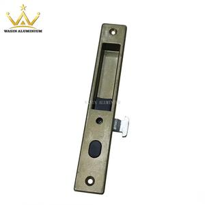 High quality lock for sliding window manufacturer in low price
