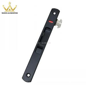 Best price aluminum sliding door lock suppliers