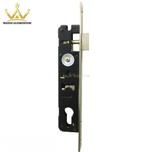 Sliding Door Crescent Lock Body Facotry From China