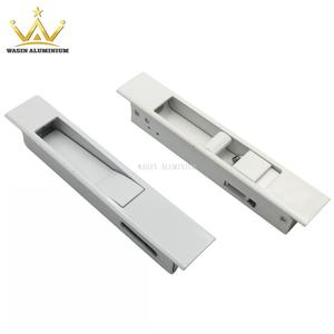 Factory direct sale aluminum lock for slide door and window