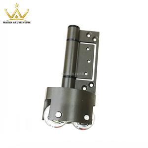 Sliding Door Wheel With Hinge For Aluminum Folding Door