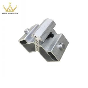 High quality aluminium alloy corner joint manufacturer