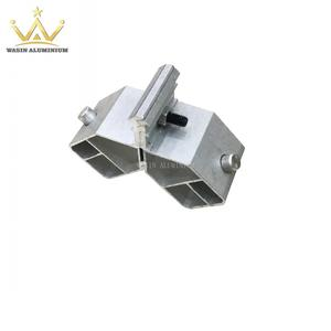 High quality aluminum angle joint manufacturer