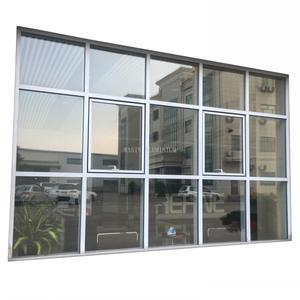 High quality thermal break aluminium windows and doors exporters
