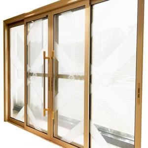 Aluminium Folding Door And Window
