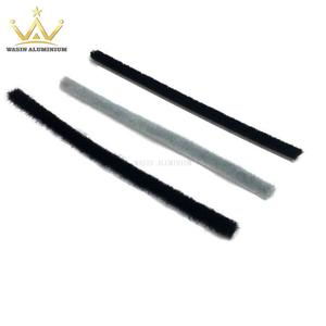 High quality weather strip and accessories for window door making