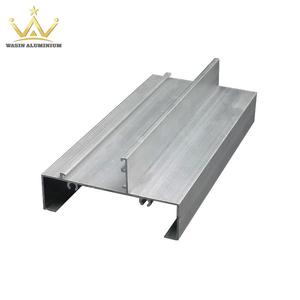 High quality aluminum door extrusion profiles suppliers