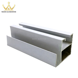 Factory direct sale aluminium window section exporter