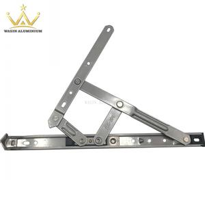 China stainless steel friction stay for casement window exporters