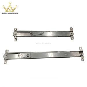 High quality limiter stay manufacturer for aluminum top hung window