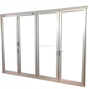 Factory direct sale aluminum lift and slide door price