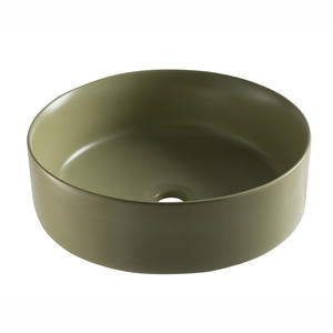 ODM Modern Vessel Sink Factory