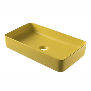ODM Rectangular Vessel Sink Manufacturers