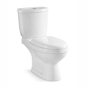 ODM Two Piece Skirted Toilet Factory