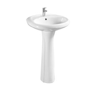 ODM Stand up Bathroom Sink Factory