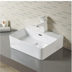 ODM Small Square Vessel Sink Factory