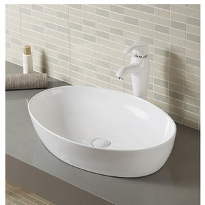 OEM Large Basin Bathroom Sink Factory
