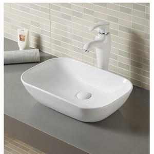 ODM Large Bathroom Basin Factory