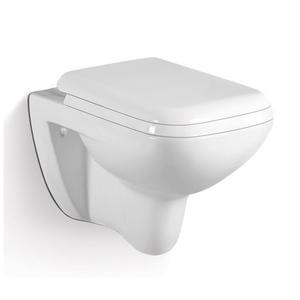 Bathroom Wall Hanging Toilet Bowl Close Coupled Toilet