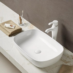 OEM double wash basin bathroom manufacturers