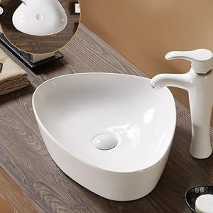 ODM Table Top Bathroom Sinks Factory