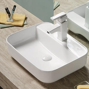 ODM Under Counter wash hand basin manufacturers