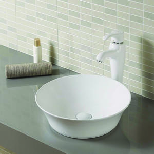 Small Cloakroom Basin Bowl