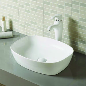 ODM Hand Basins for Bathrooms Factory