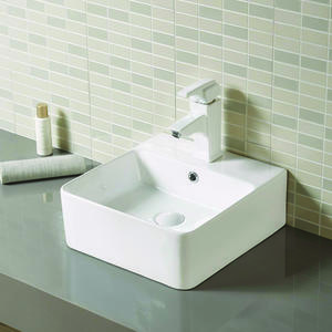 ODM Deep Basin Bathroom Sink Factory