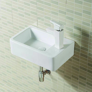 Wholesale Small Bathroom Vessel Sink Factory