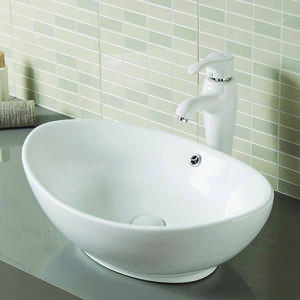 Wholesale Bathroom Vessel Wash Basin Factory