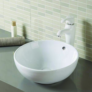 OEM Under Counter Wash Basin Design Factory