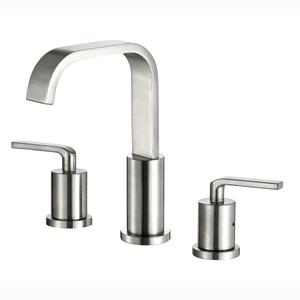 ODM Bathroom Sink Fixtures Faucets Factory