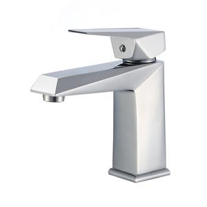 Simple Bathroom Faucet For Wash Basin