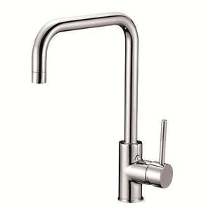 ODM Modern Square Kitchen Faucets Factory