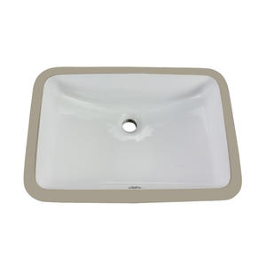Under Counter Vessel Style Bathroom Sinks