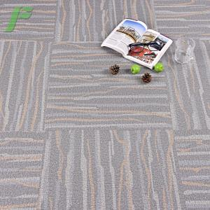 High quality vinyl wood flooring roll manufacturer