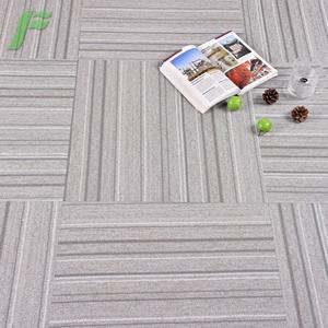 CP9018 Carpet White Wood Vinyl Plank Flooring