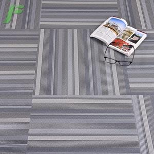 High quality patterned vinyl floor tiles manufacturer