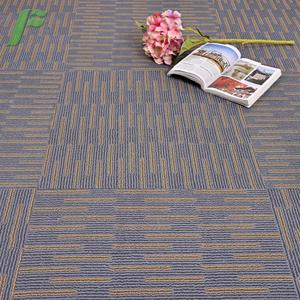 High Quality Interlocking Vinyl Plank Flooring Supplier