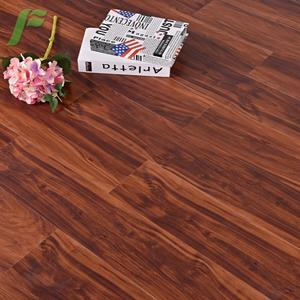 UA6286 Luxury Vinyl Wood Plank Flooring