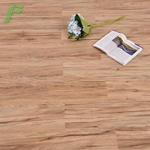 High quality wood grain vinyl flooring manufacturer